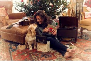 tennessee-christmas-amy-grant-and-dog